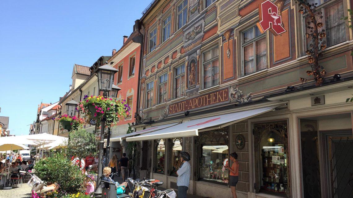 Füssen: onde ficar e o que fazer após o Neuschwanstein