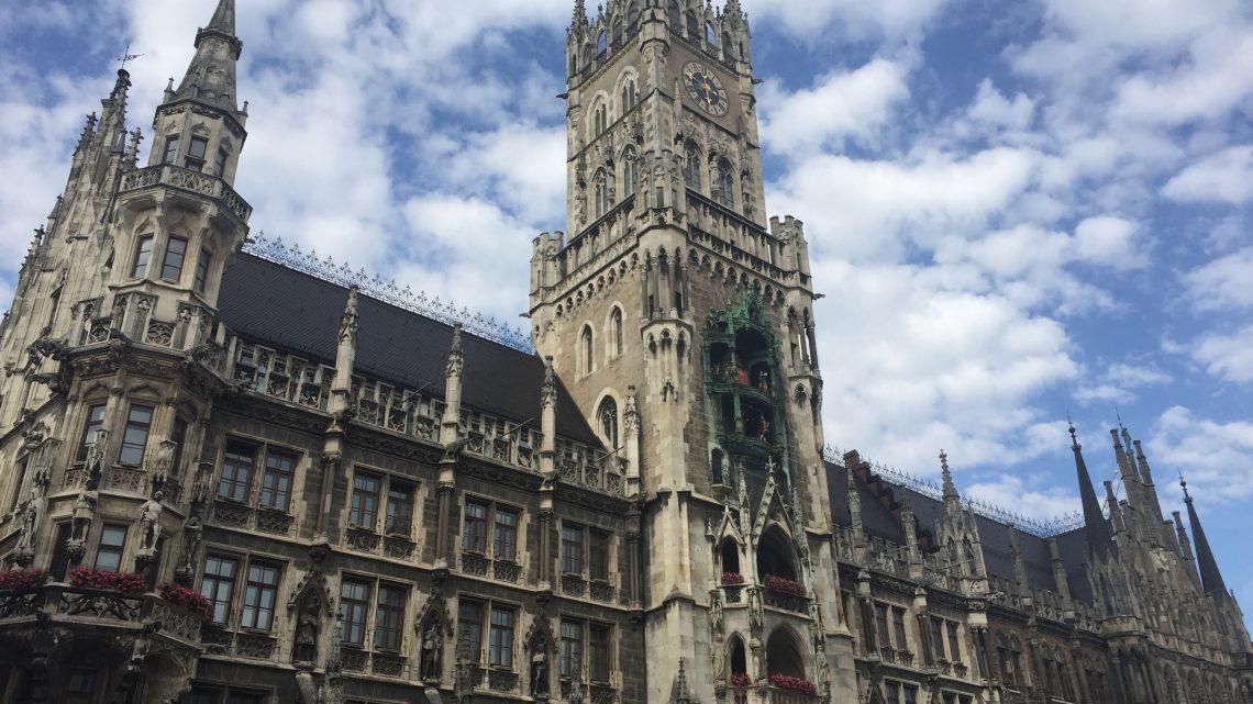 Munique: o que fazer na cidade em 2 dias
