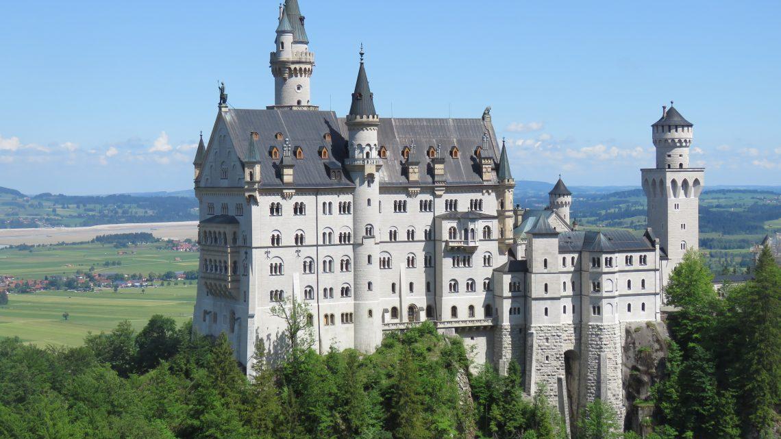 Castelo Neuschwanstein: dicas essenciais para sua visita