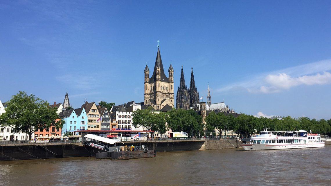 Colônia: o que conhecer além da famosa Catedral