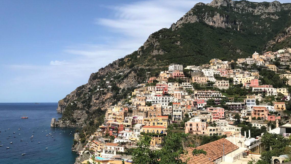 Costa Amalfitana: dicas para uma viagem perfeita
