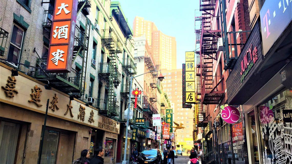 Chinatown: o que ver no bairro chinês de NY