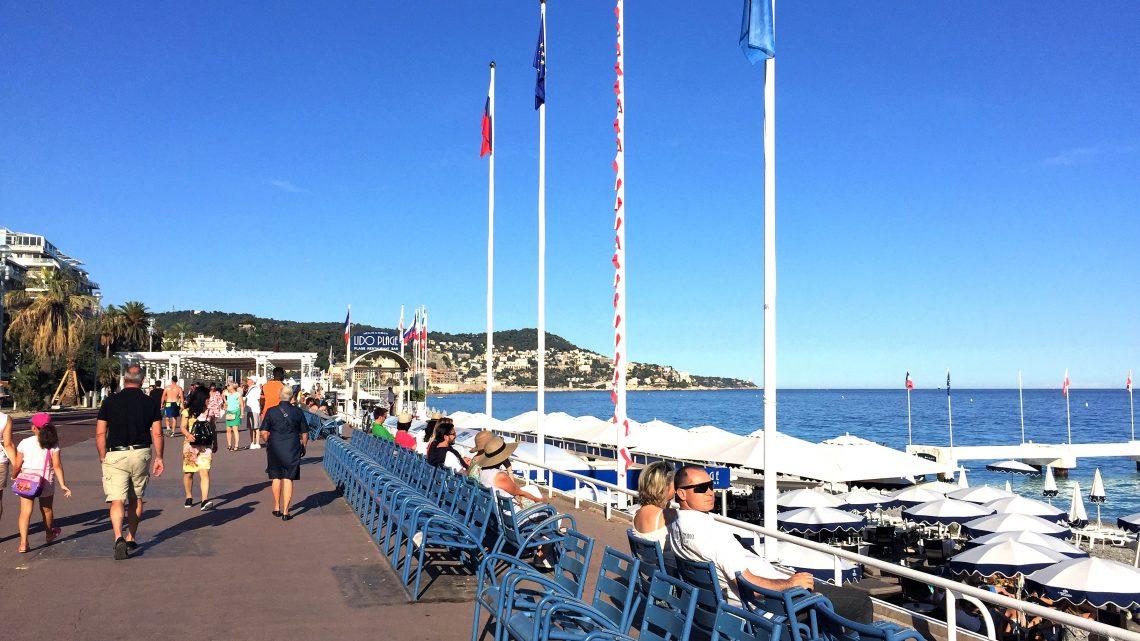 Nice: a melhor base para conhecer a Côte d'Azur