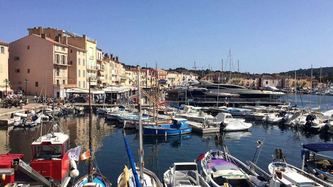Saint-Tropez: o que fazer em um dia na cidade