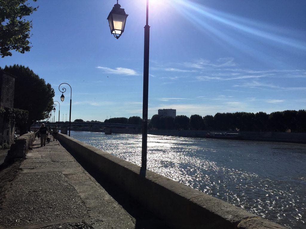 Arles Rhône