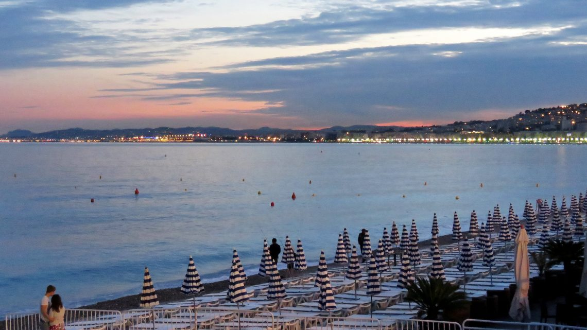 Roteiro de 5 dias na Côte d'Azur