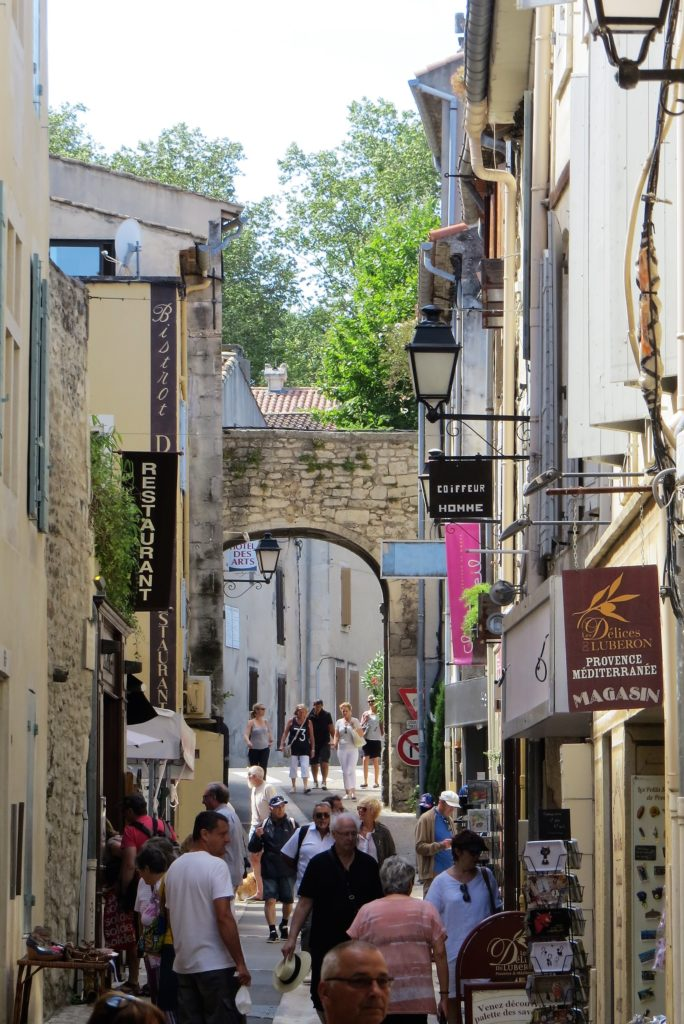 St-Rémy-de-Provence