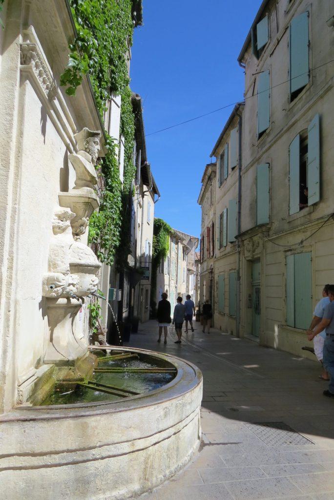 St-Rémy-de-Provence Nostradamus
