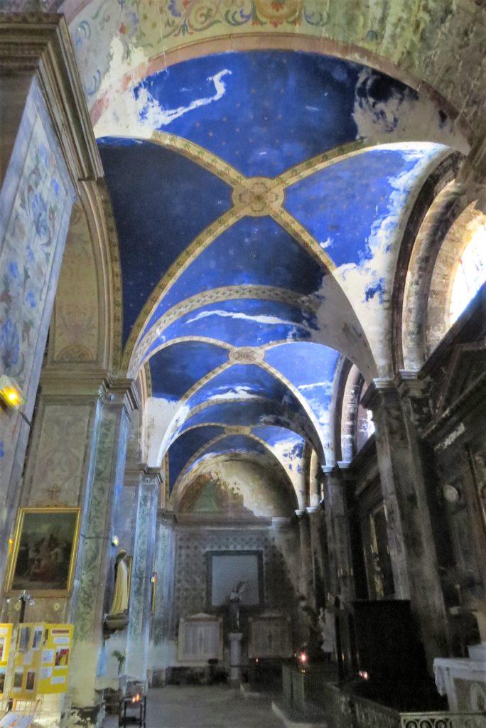 St-Rémy-de-Provence Collegiale St. Martin