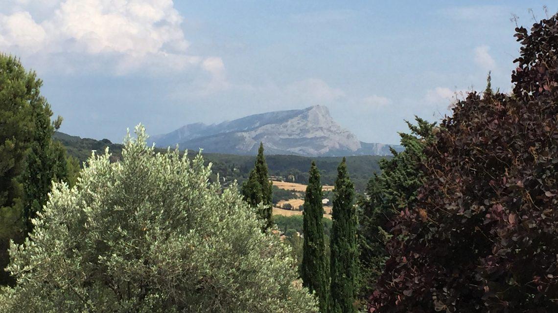 Aix-en-Provence: a cidade de Cézanne