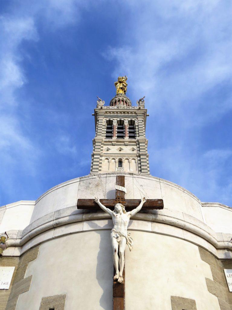 Marseille Notre-Dame de la Garde