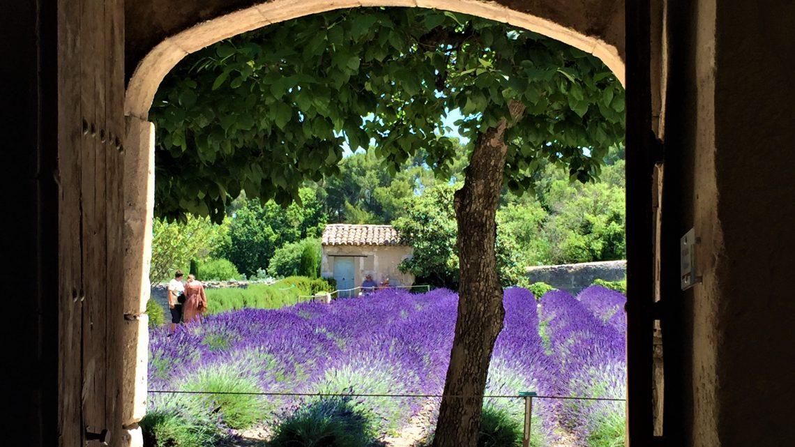 Roteiro de 7 dias na Provence
