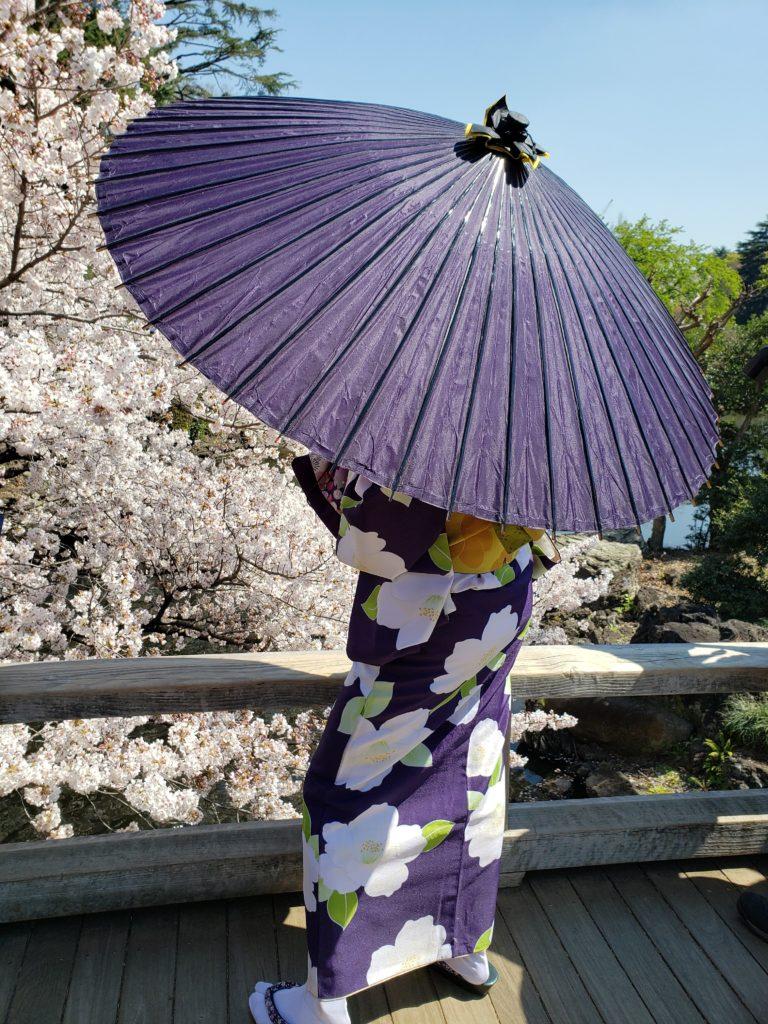 Tradição japonesa